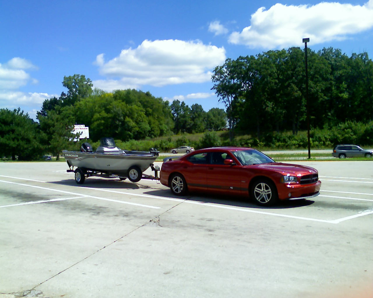 hidden hitch ball assembly, which fits into a downward-facing hitch ...