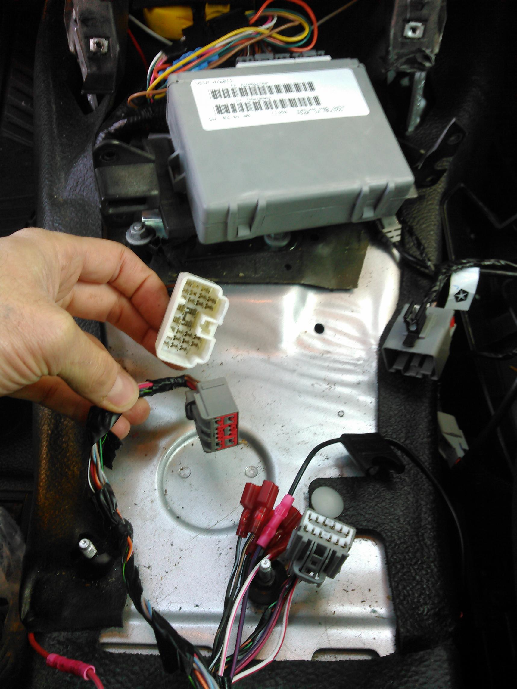 [SCHEMATICS_48DE]  2012 Pursuit ~ Civilian console retrofit project. | Charger Forums | Dodge Charger Police Wiring Diagram |  | Charger Forums