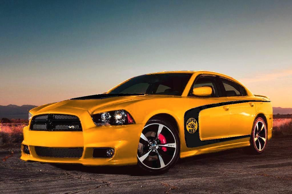 2012 Super Bee thread  Page 6  Dodge Charger Forums