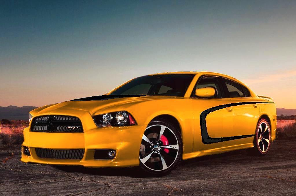 2012 SRT Unveiled (MERGED We don't need 78 threads. We get the idea