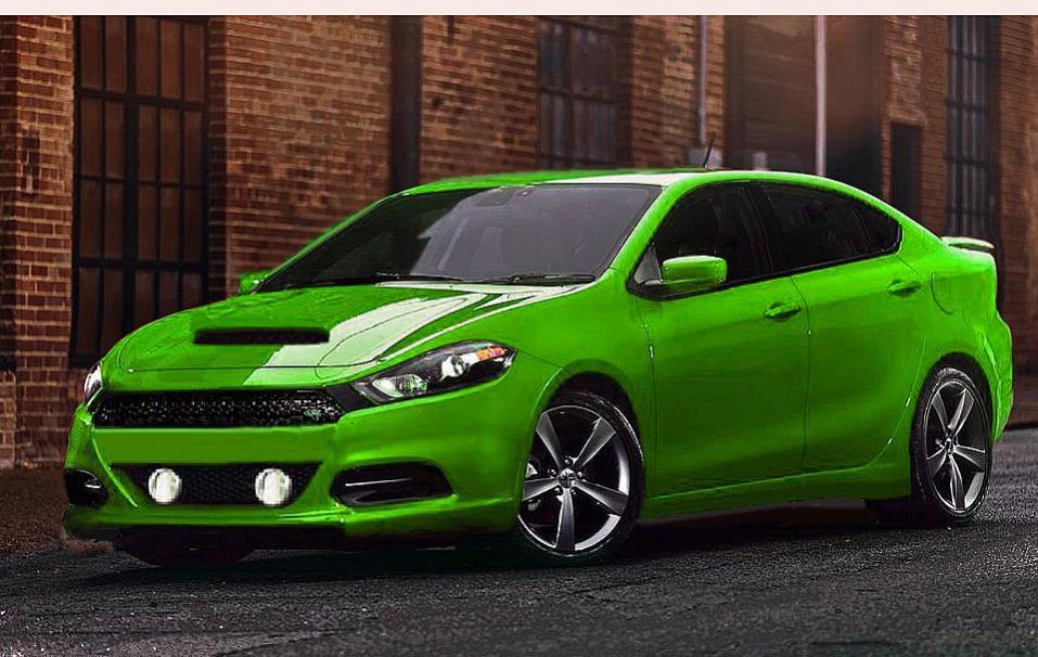 Pictures 2014 300hp Dodge Dart Srt Charger Forums Click Image Larger ...