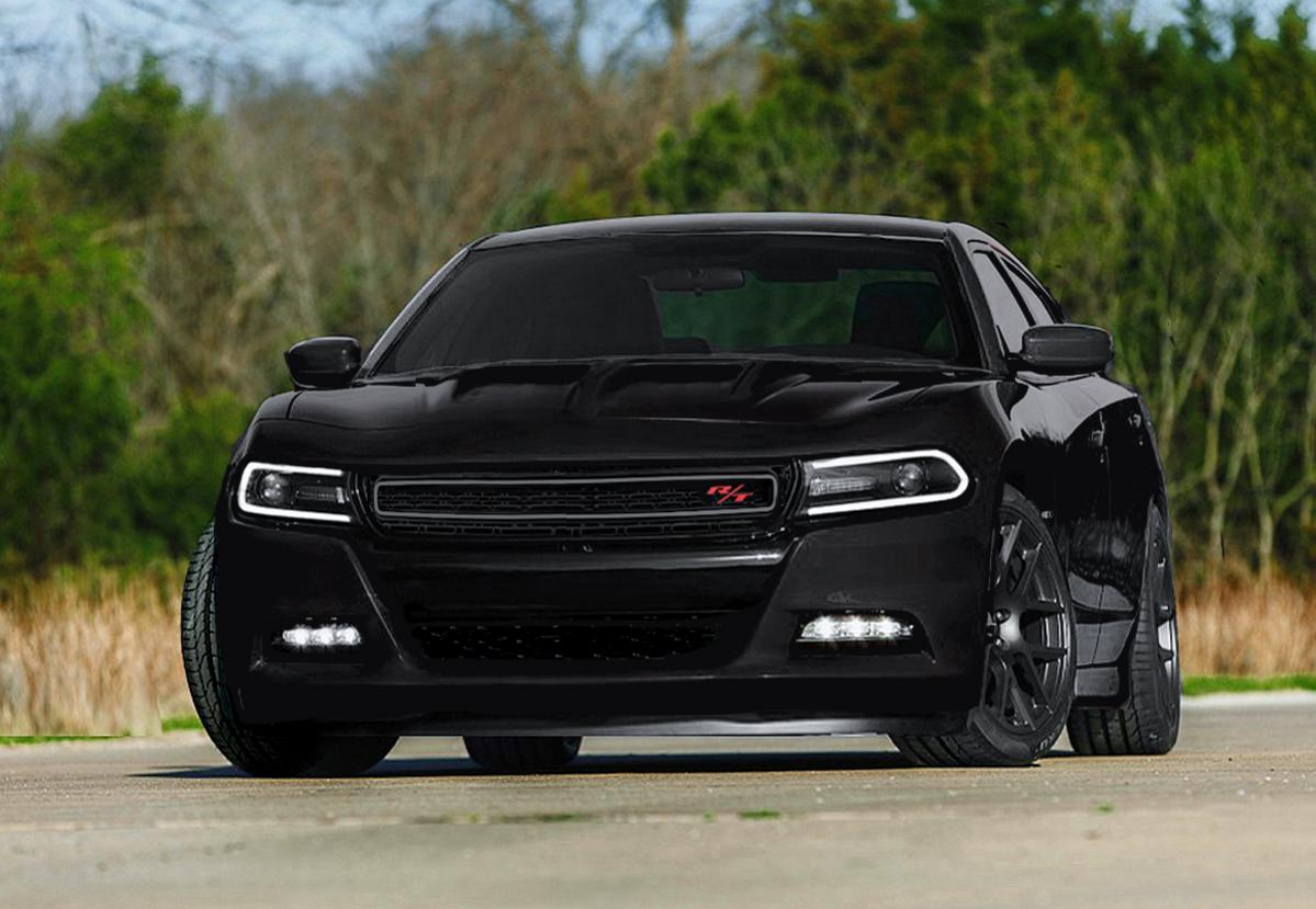 dodge hellcat first drive srt charger carfax blog