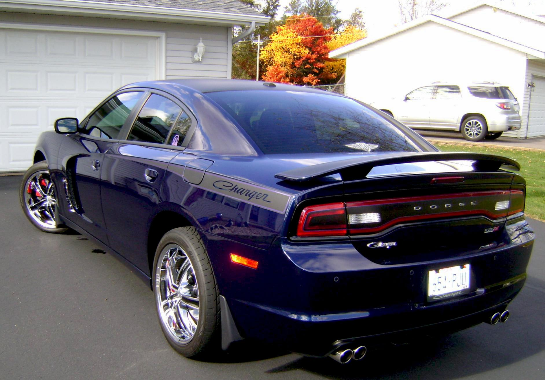 post a picture of your car - page 31 - dodge charger forums