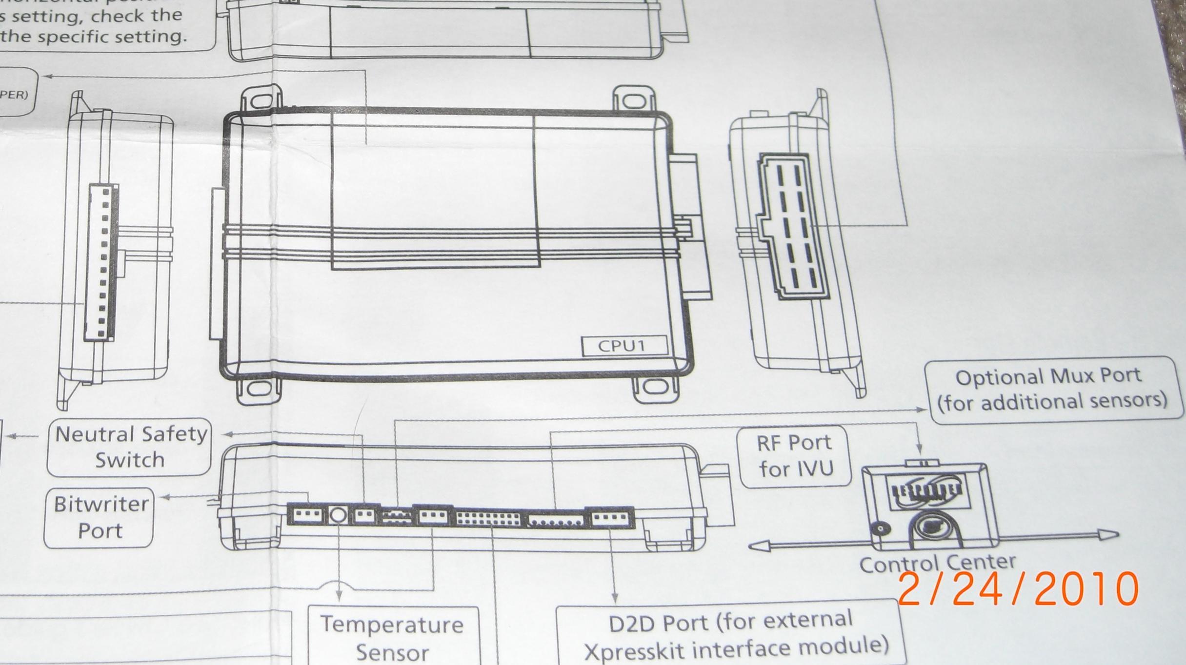 Viper 5901 Wiring Diagram:  Charger Forumsrh:chargerforums.com,Design
