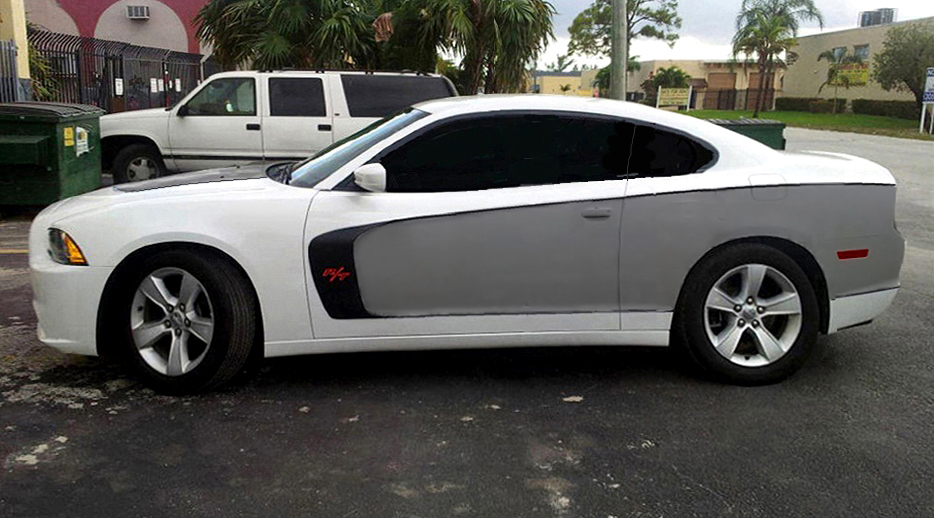 2015 Charger 2 door? - Dodge Charger Forums