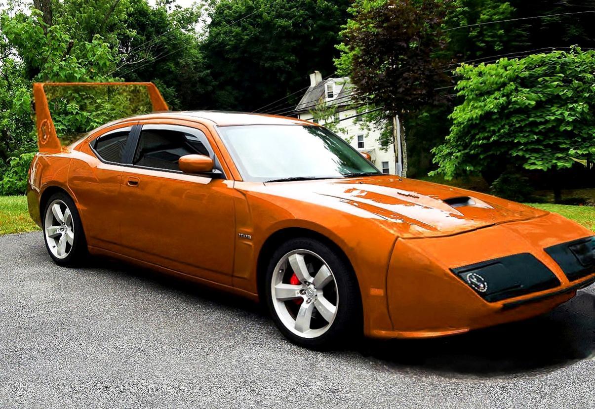 All Types 2006 charger daytona : SRT Daytona Conversion? - Page 2 - Dodge Charger Forums