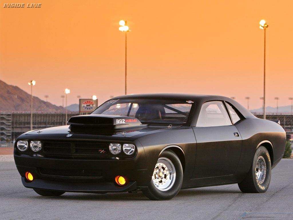 New Dodge Challenger >> New Dodge Challenger 392 11 53 114 Quarter Mile Video Dodge