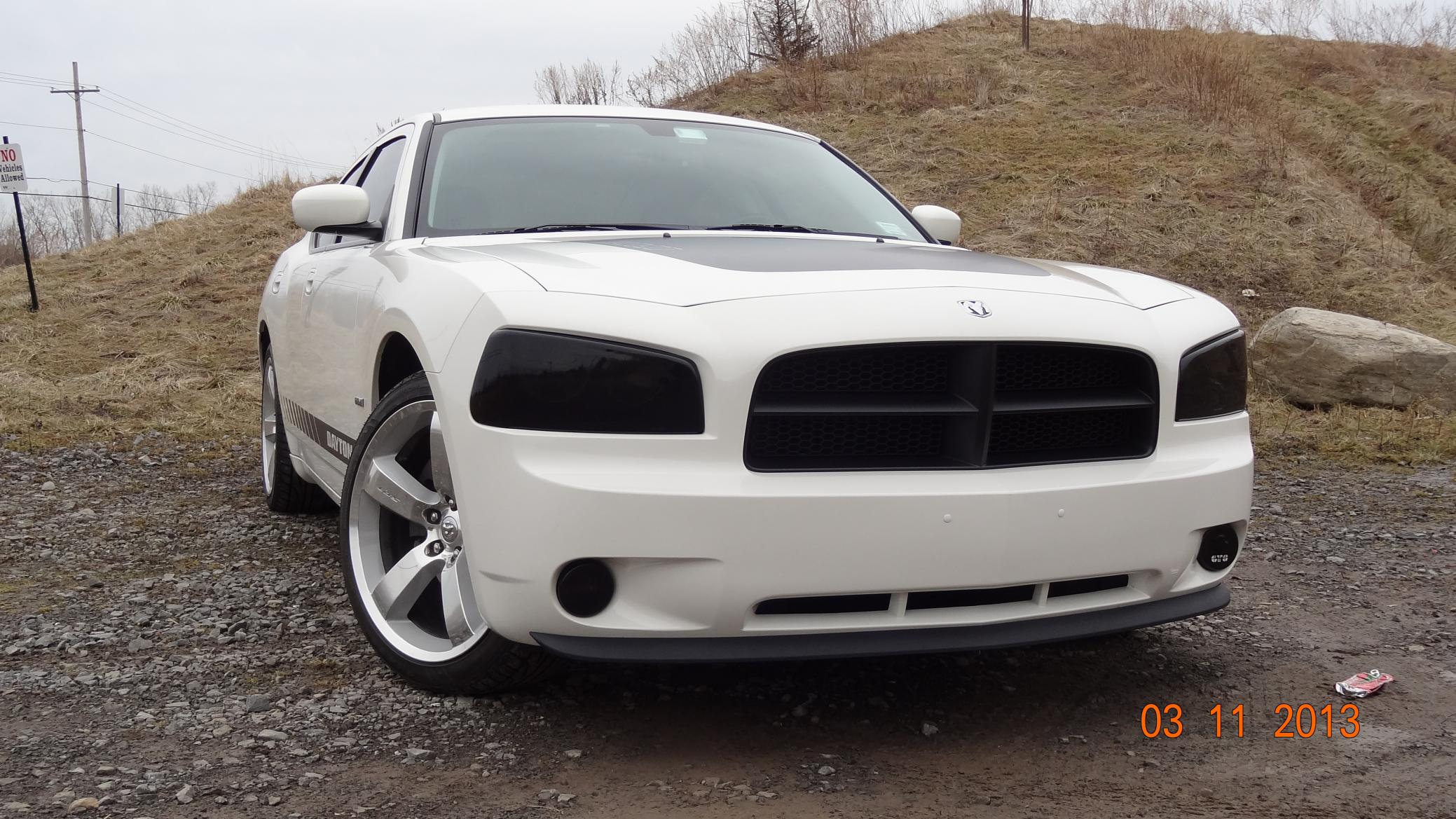 2006-2010 charger headlight covers. - dodge charger forums