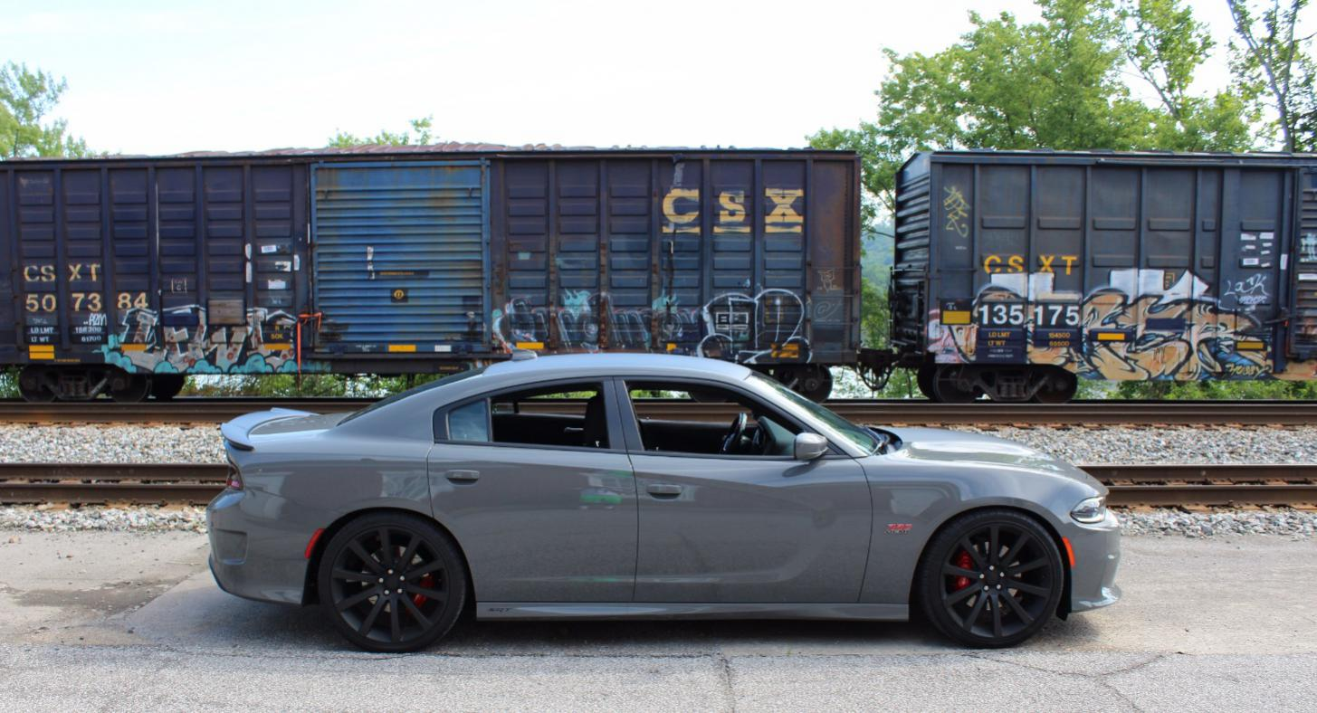 20 Or 22 Inch Rims For 2016 Charger Charger Forums