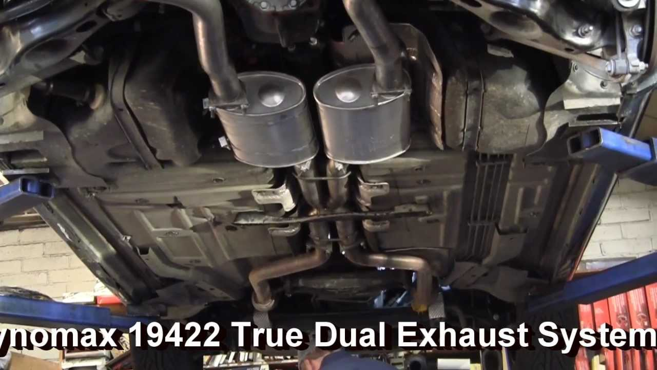 08 Charger 3 5 Exhaust Help Charger Forums