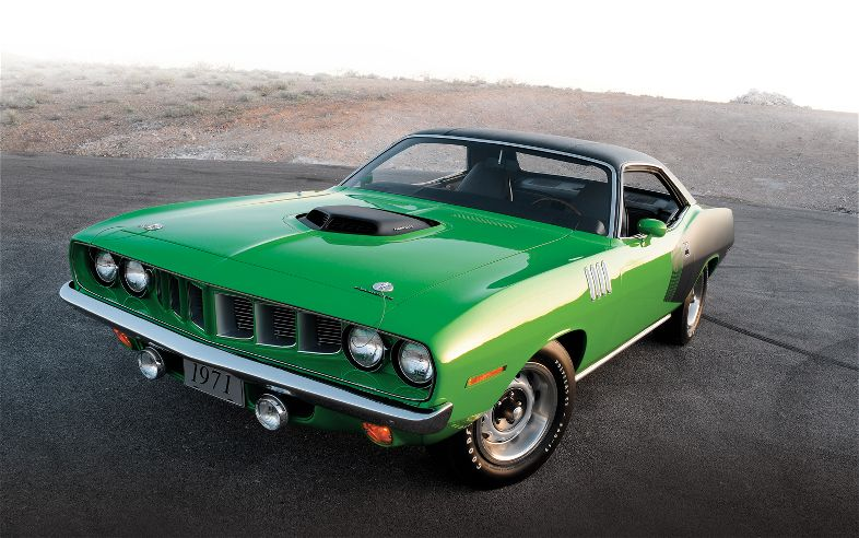 2014 'Cuda - Page 2 - Dodge Charger Forums