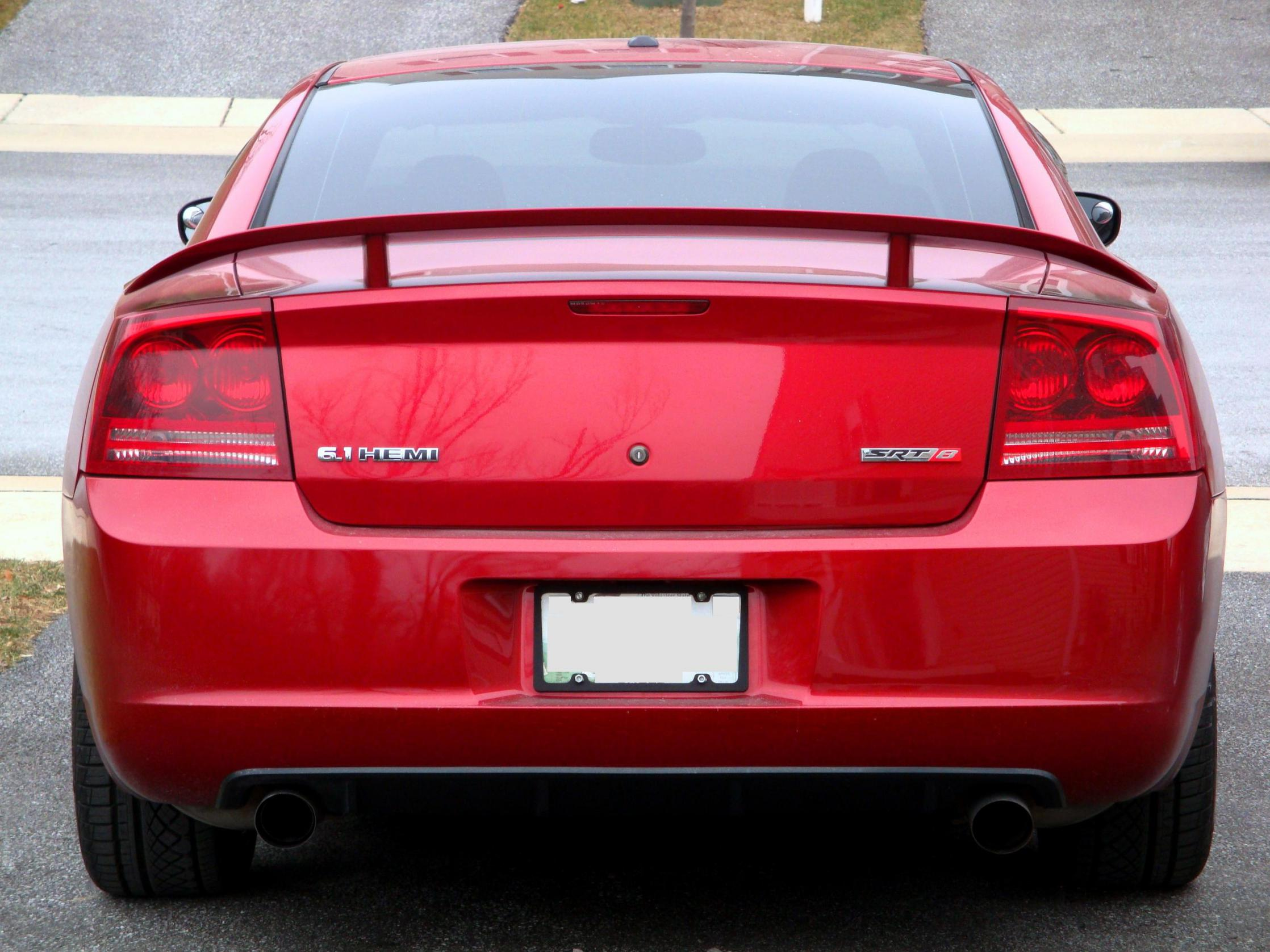 Click image for larger version name srt rear angle jpg views 4986 size