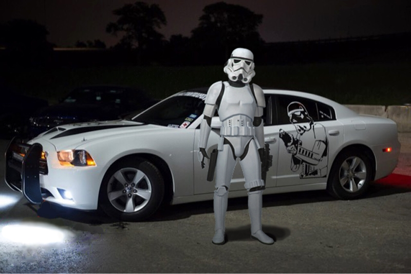 mopar stormtrooper dodge charger forums