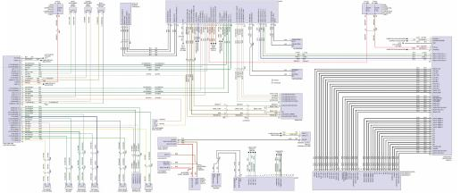 BEATS audio amplifier location Dodge Charger Forums – Dodge Charger Speaker Wire Diagram