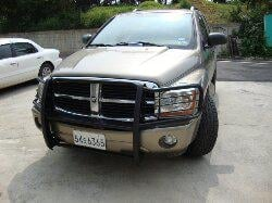 Showcase cover image for 72plyrr's 2004 Dodge Durango