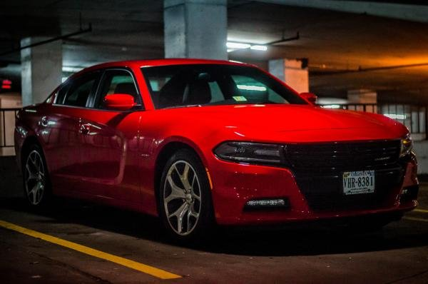 Showcase cover image for crowell33's 2015 Dodge Charger R/T