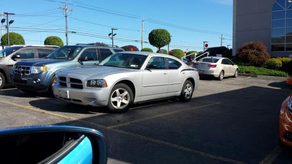 Showcase cover image for gstealer's 2008 Dodge Charger