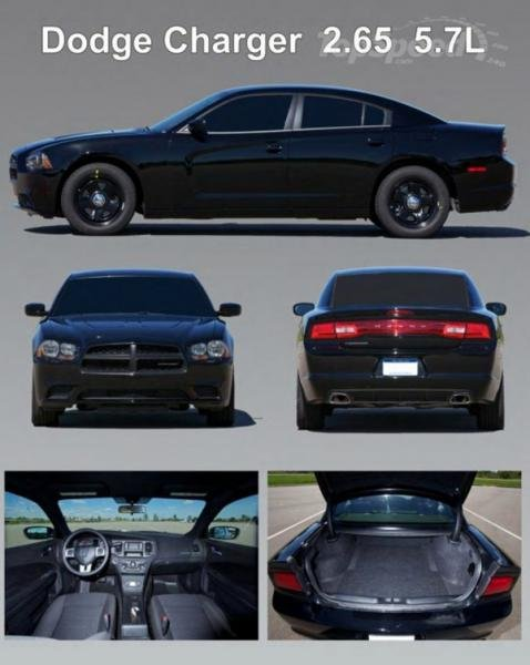 Showcase cover image for KevinG's 2014 Dodge Charger