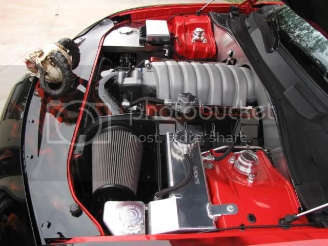 Show off your Engine bay | Charger Forums Airbrush Mustang Fuse Box Cover on