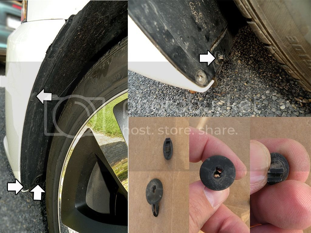 How to remove Front Bumper, step by step   Charger Forums