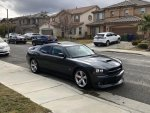 DJ_WR18's 2008 Dodge Charger SRT8
