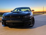 Charger Scat Pack
