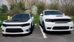 2018 White/Black R/T Scat Pacck
