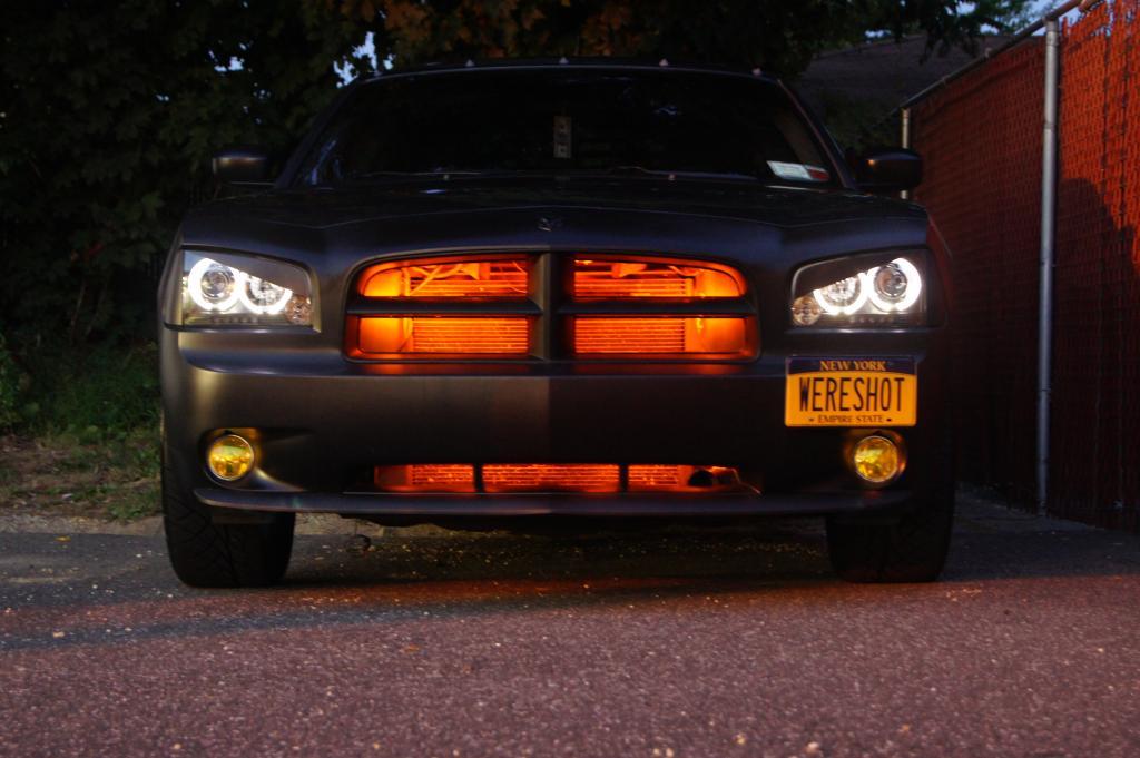 Spyder Halo Led Projectors Dodge Charger Forums